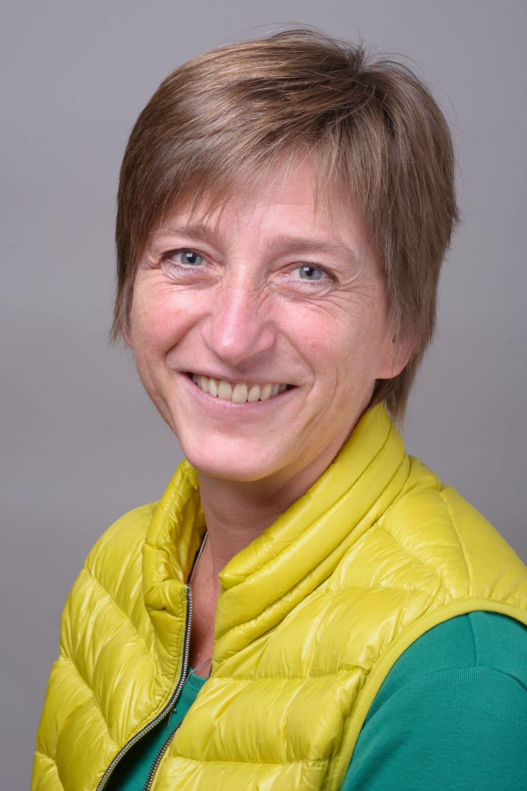 Karin Aschenbrenner