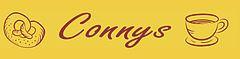 Logo Connys