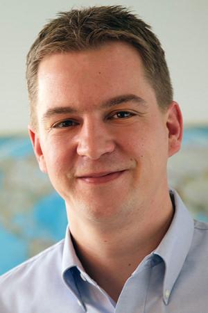 Martin Einert