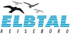 Reisebüro Elbtal Logo