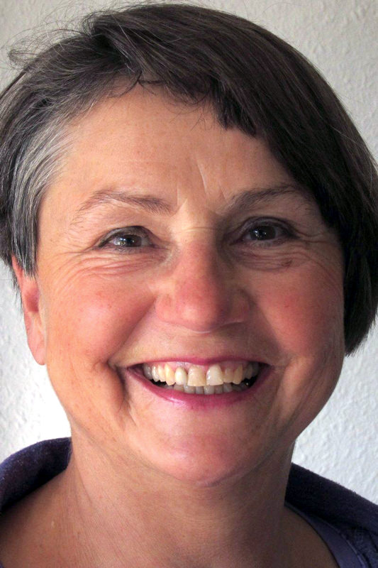 Margot Kley