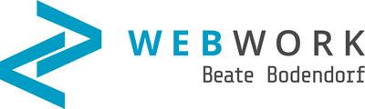 Logo WebWork Beate Bodendorf
