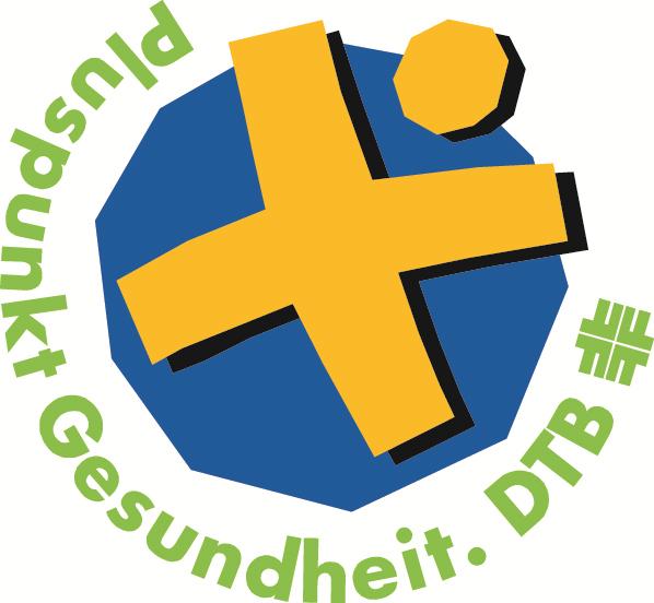 Gütesiegel Pluspunkt Gesundheit Logo