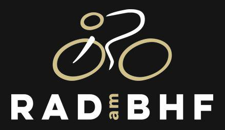 Rad am Bahnhof Logo