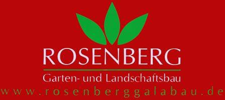ROSENBERG Garten- und Landschaftsbau