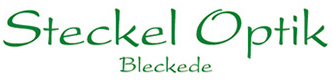 Logo Steckel Optik
