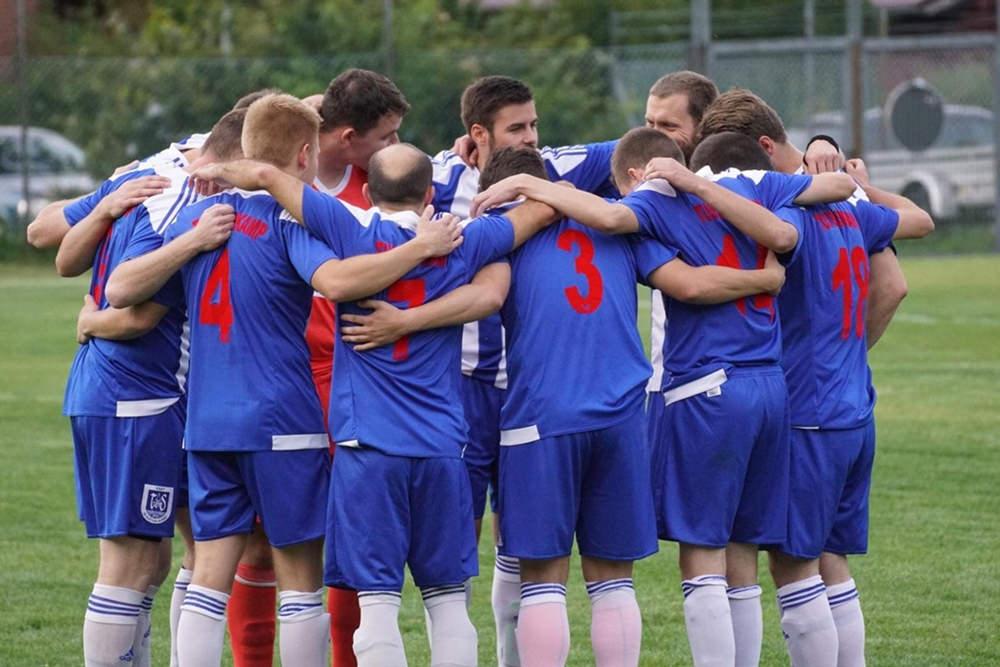 Spielberichte Fußball TuS Barskamp