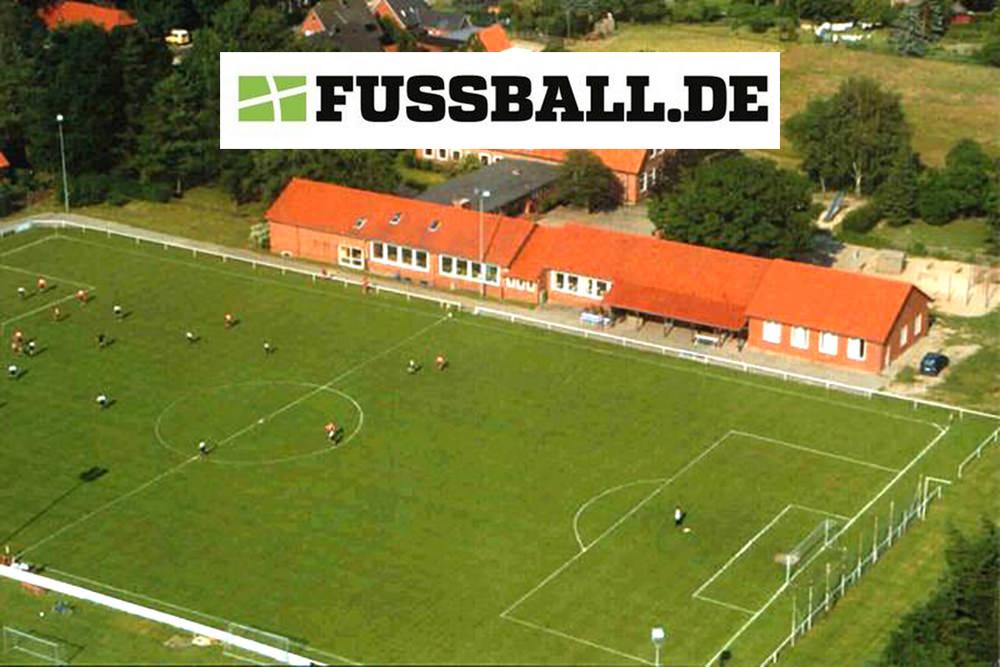 Spielpläne Fußball TuS Barskamp